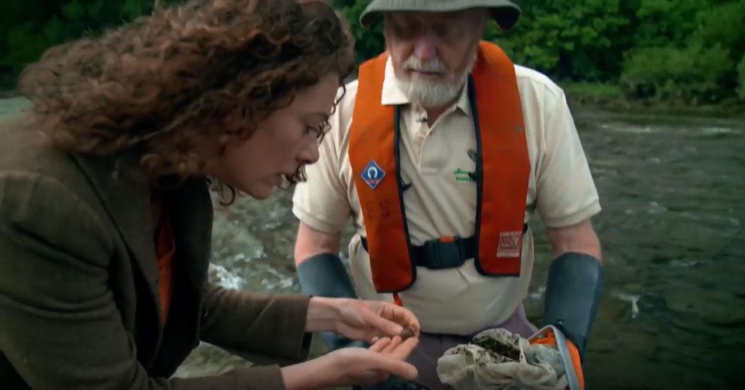 Eco Eye: Biodiversity on Lough Corrib, Galway